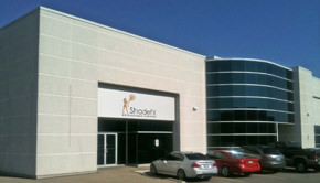 ShadeFX Facility in Milton, ON
