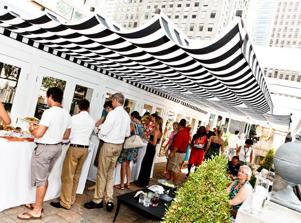 Showcase Gallery ShadeFX Canopies