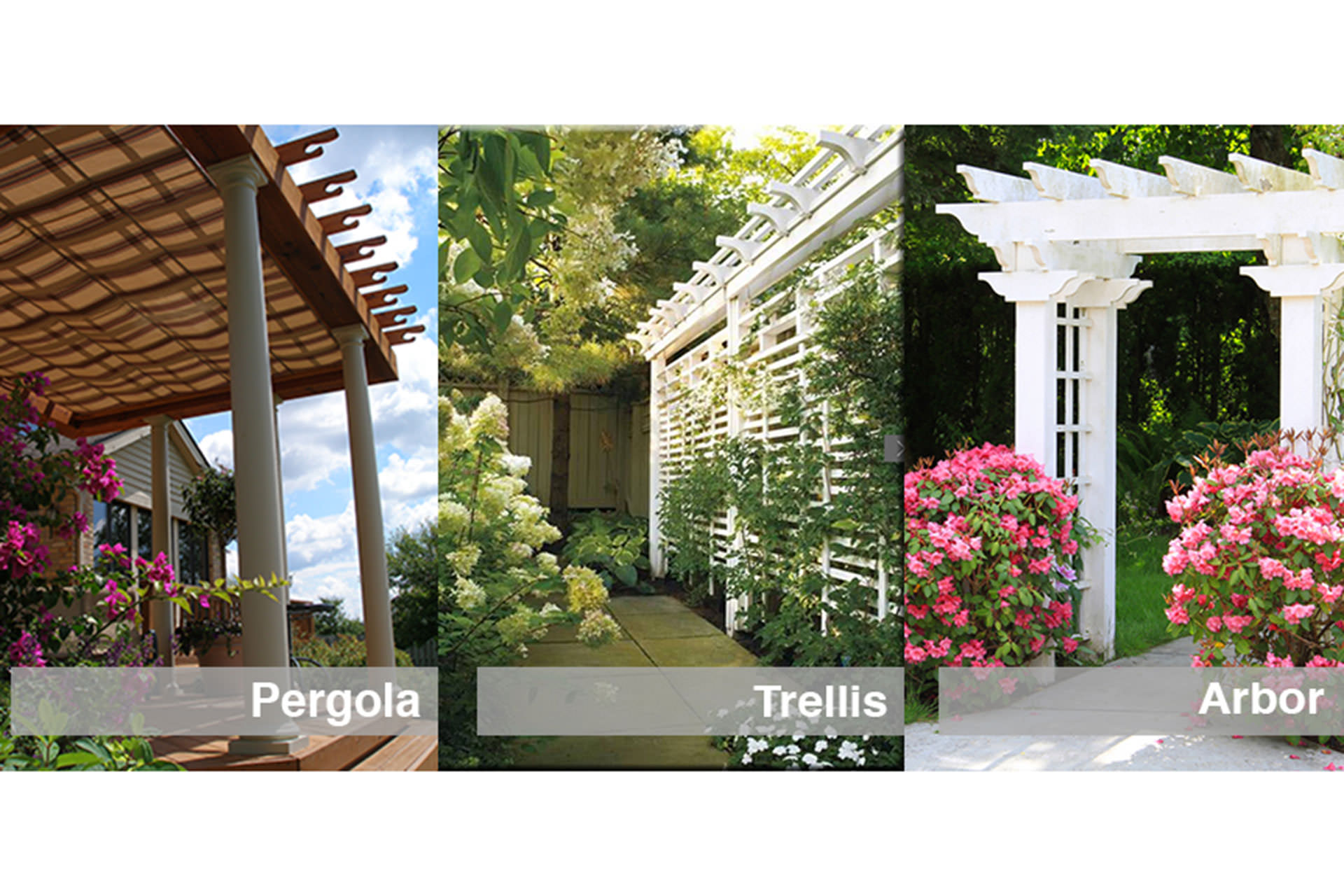 Pergola Shade Pratical Solutions For Every Outdoor Space