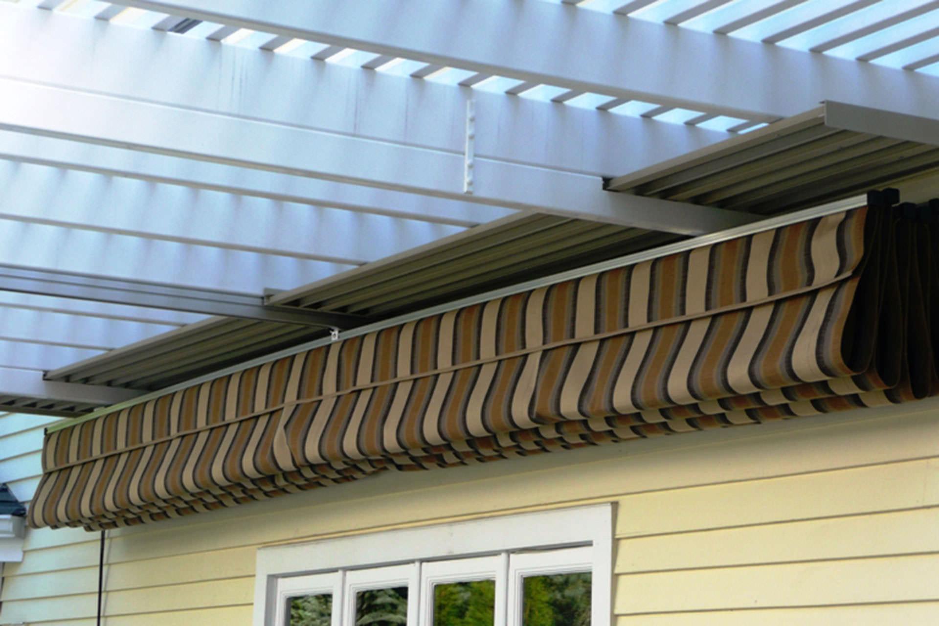 Pergola canopy ideas images - How to make a gazebo cover ...