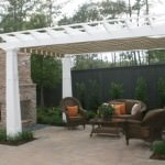 Pergola Shade Options