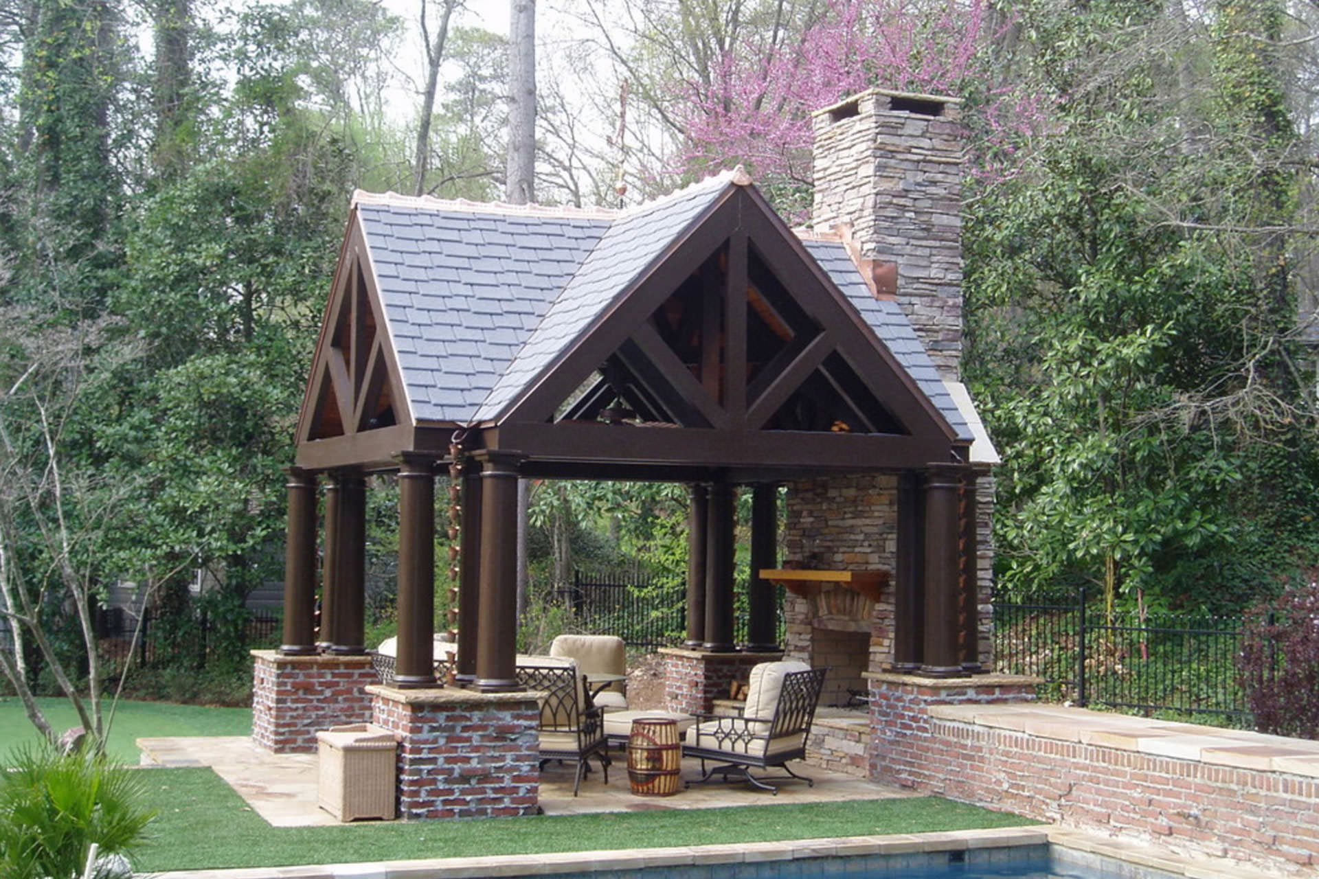 Garden Structures Top 5 Most Popular