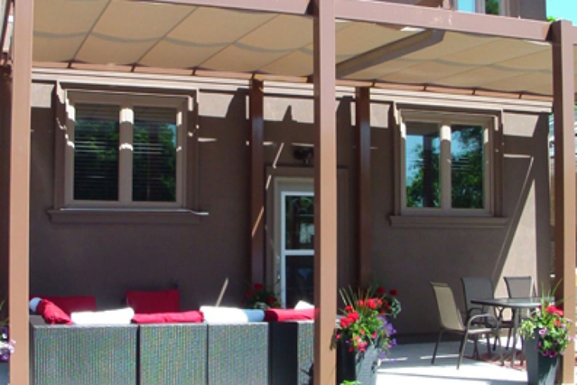 The How To Guide For Mounting Pergolas To Any Surface