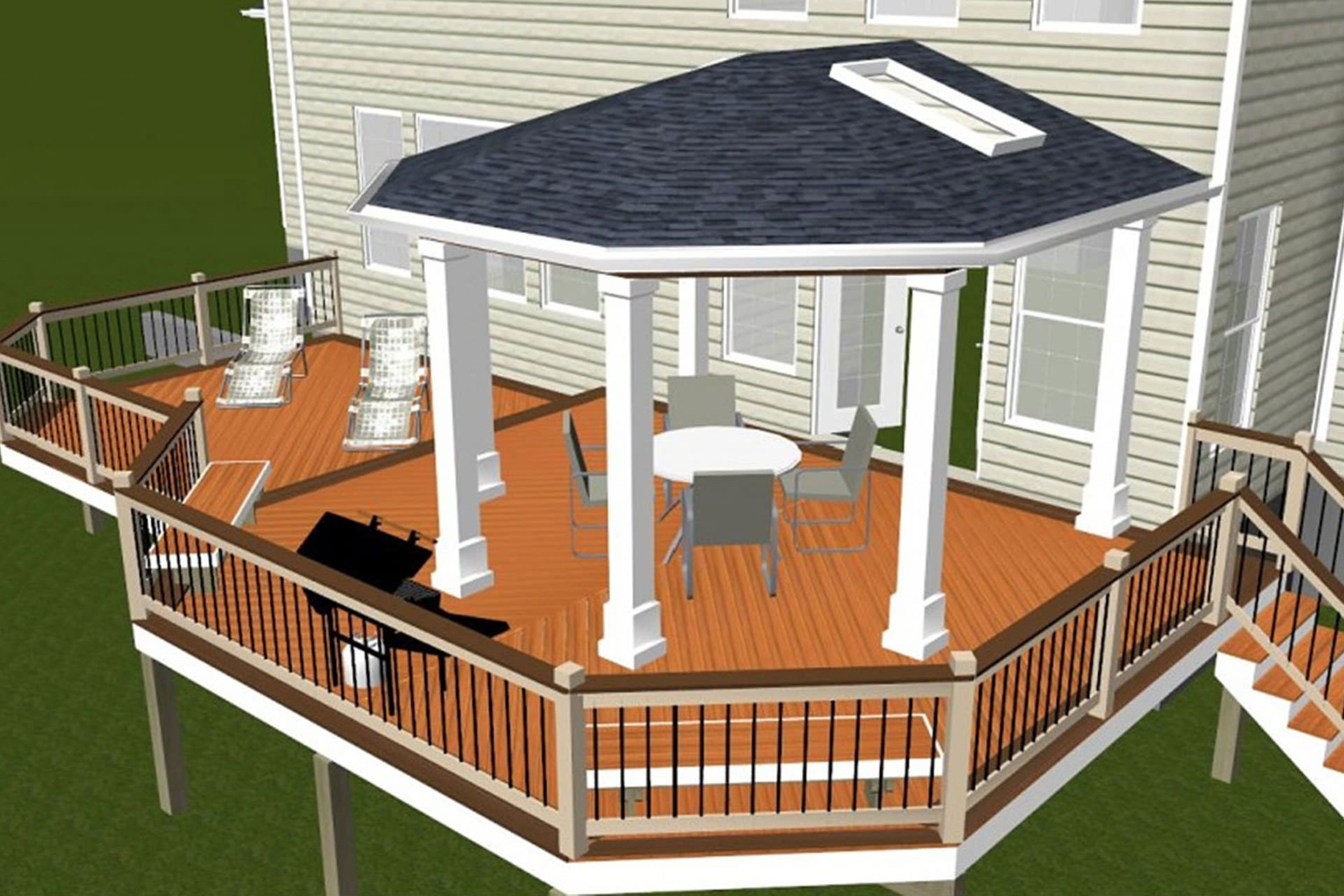 9 deck building tips you must consider before getting started Building design software