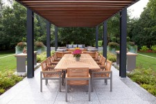 Five Features Fall Outdoor Spaces