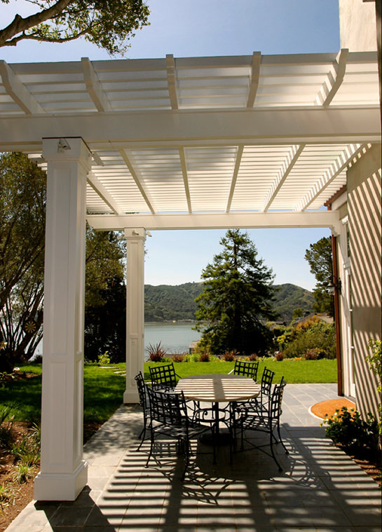 5 Ideas for Making a Big Impact in a Small Outdoor Space on Patio Ideas For Small Spaces id=17120