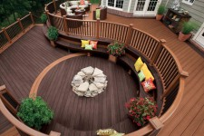 Wood, Composite, or PVC: A Guide to Choosing Deck Materials