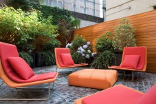 Transform your Space with Outdoor Fabric