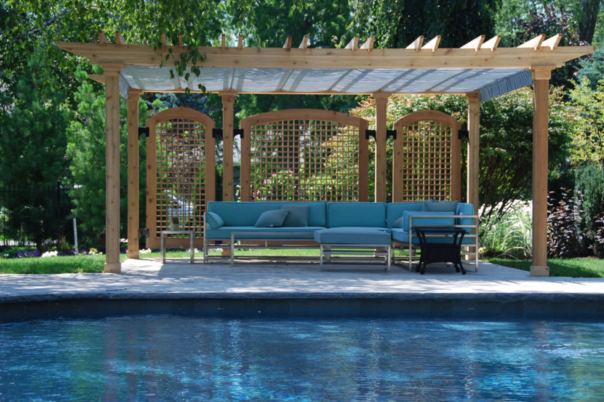 Planning An Outdoor Space Four Considerations Before You Plan