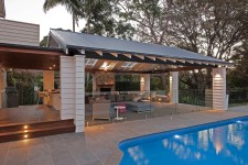 Planning an outdoor space - safety
