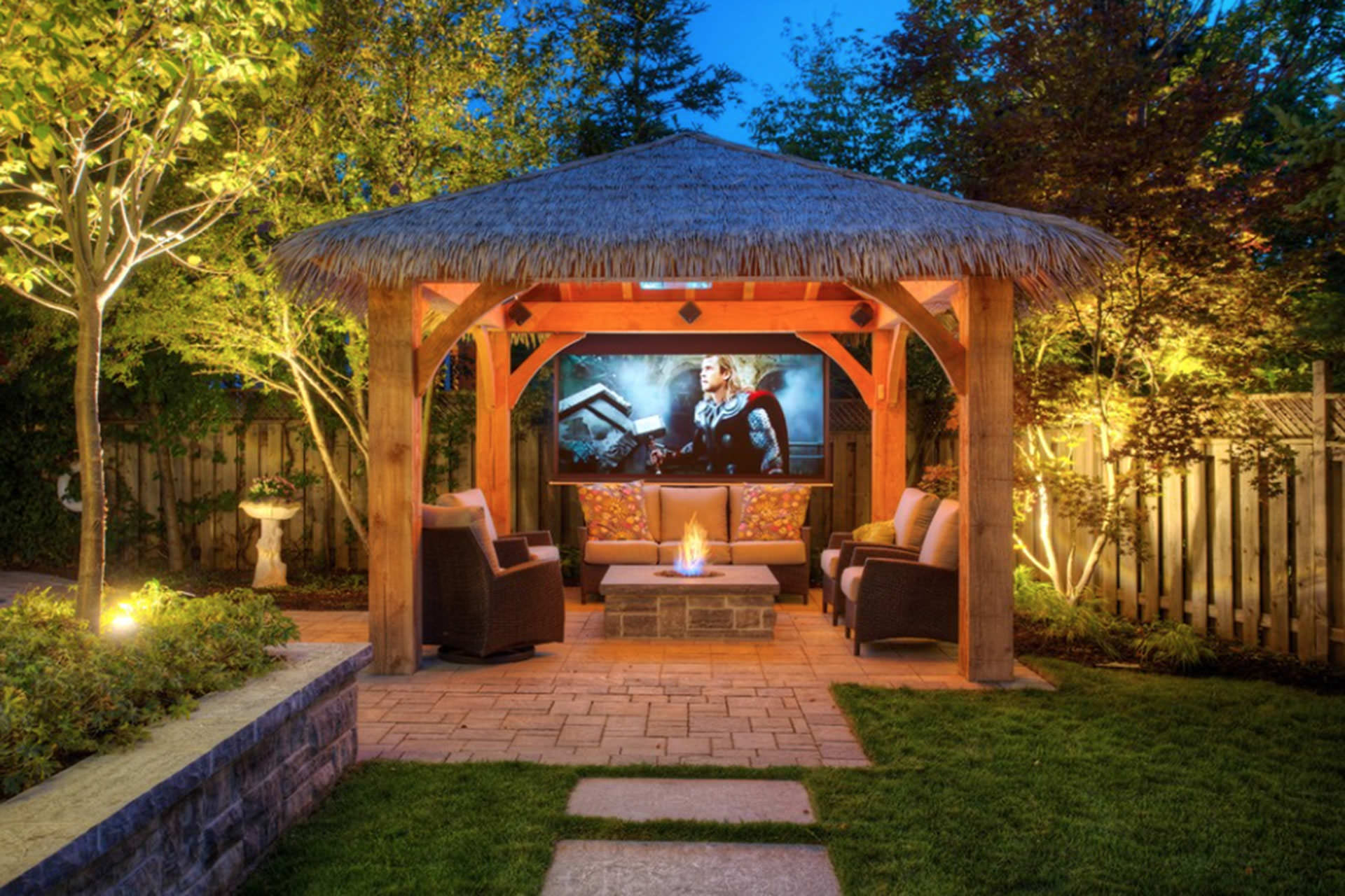 Planning an Outdoor Space: Extraordinary Could-Have ...