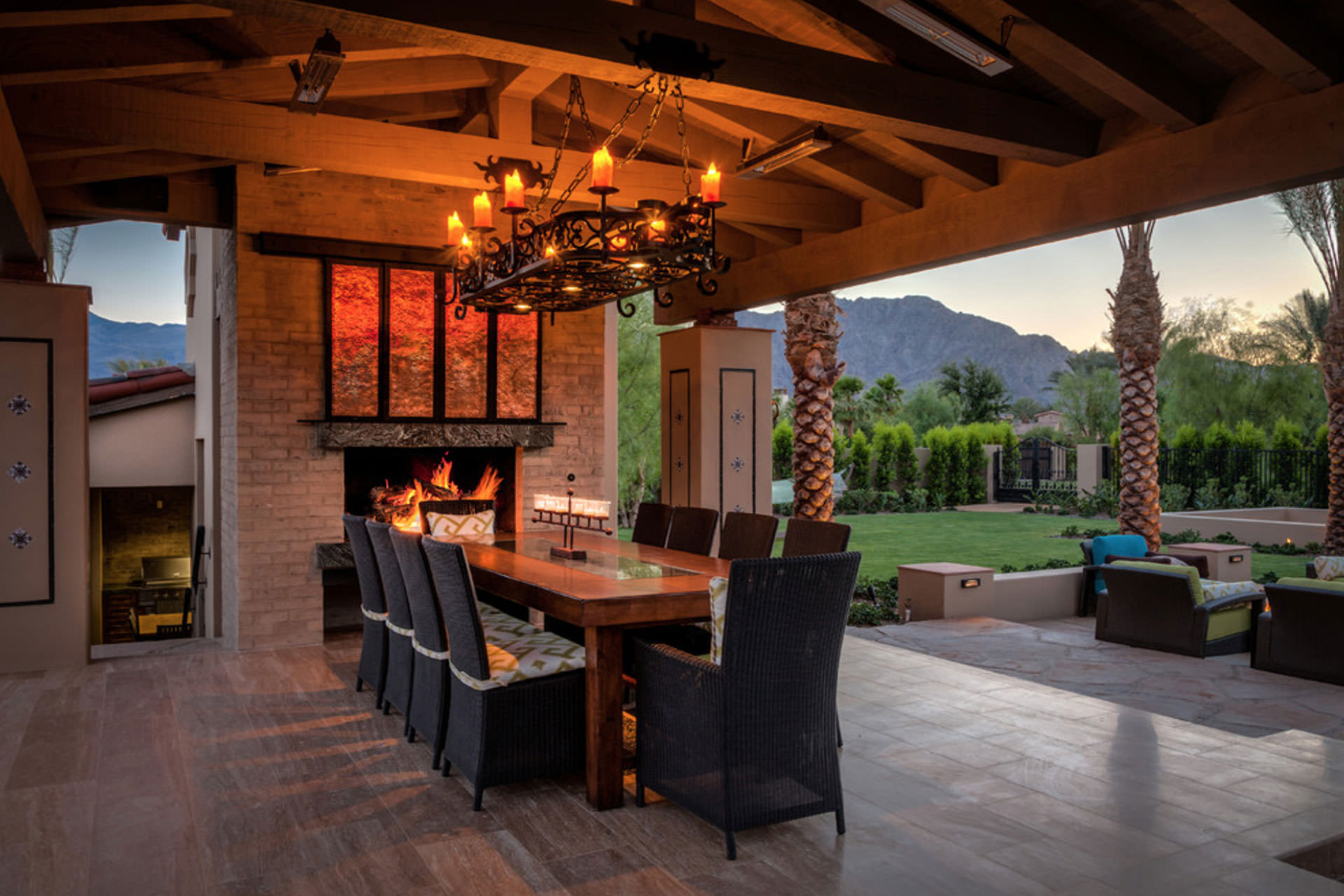 Let There Be Light: Pergola Lighting and Design Ideas on Patio Light Design Ideas id=70750