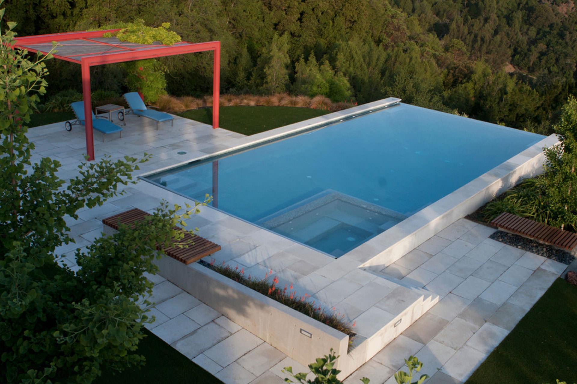 Design Focus Int'l Landscape Architecture & Build