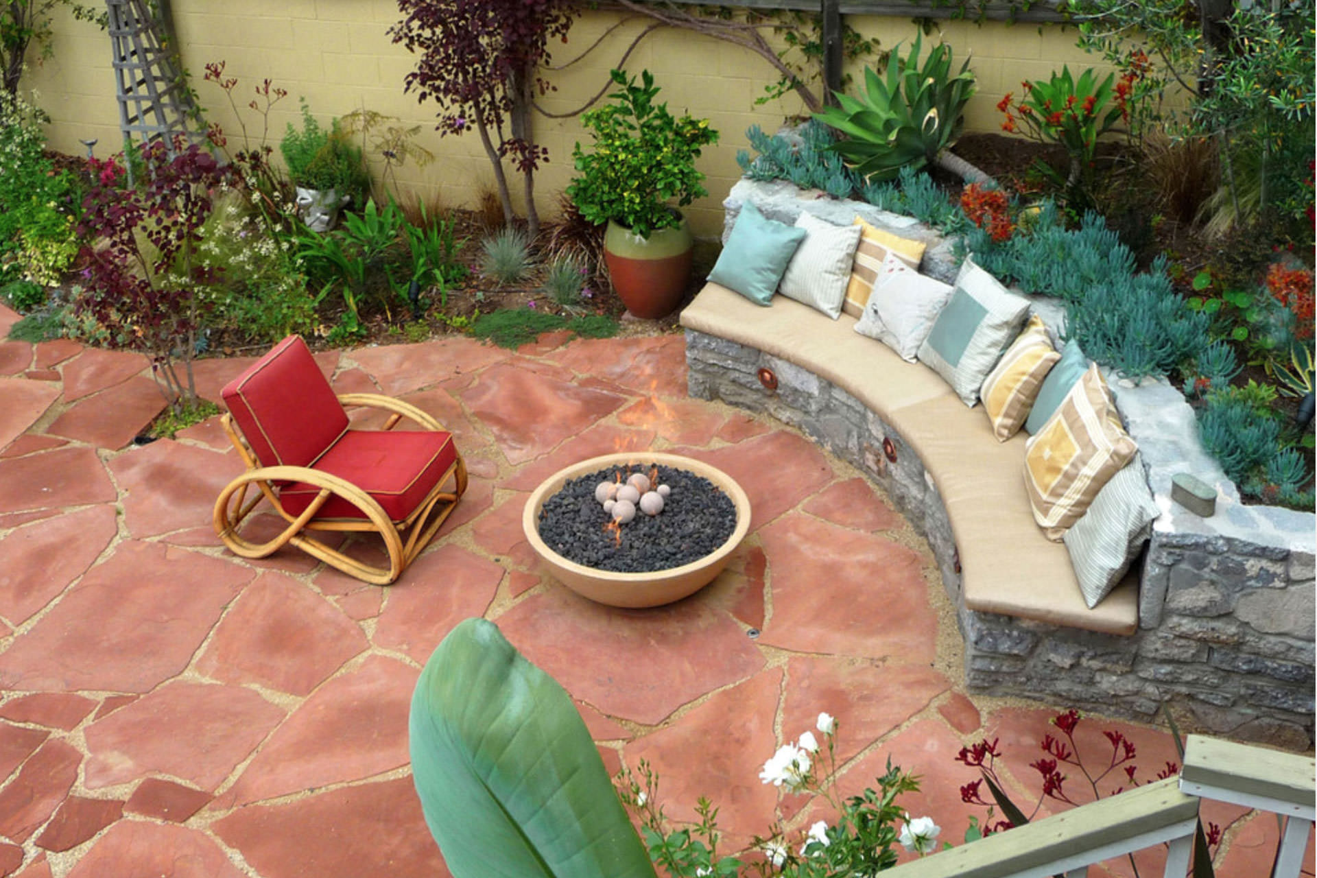 The plete Guide to Patio Materials