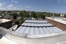 Graham Rooftop