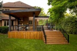 9 Deck Building Tips