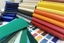 fabric lines