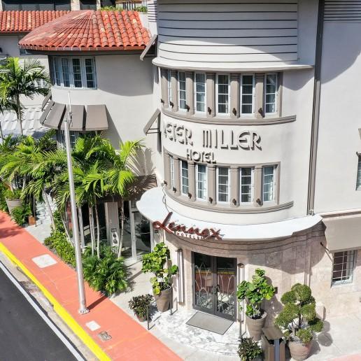 Lennox Hotel Miami Beach
