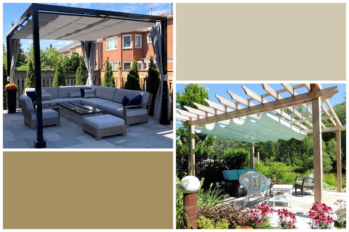 Wood Or Metal Pergola Which One Is Right For You Shadefx