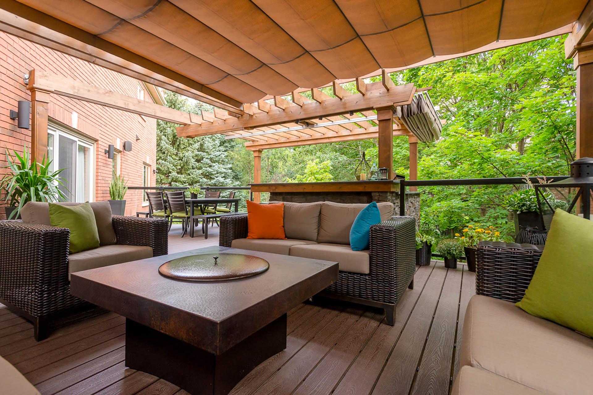 Retractable Canopies, Hamilton - ShadeFX